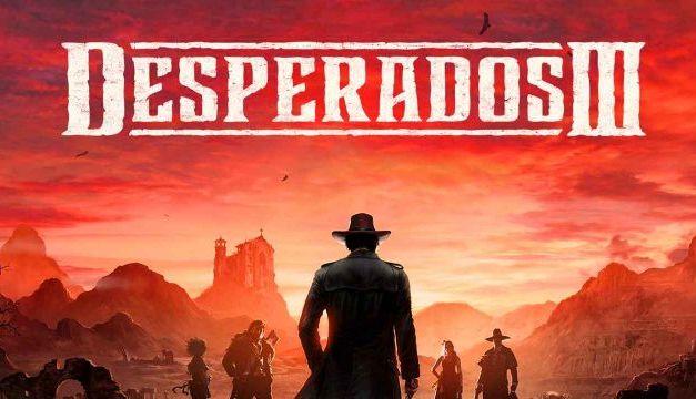 desperados 3 ps4 redeem code