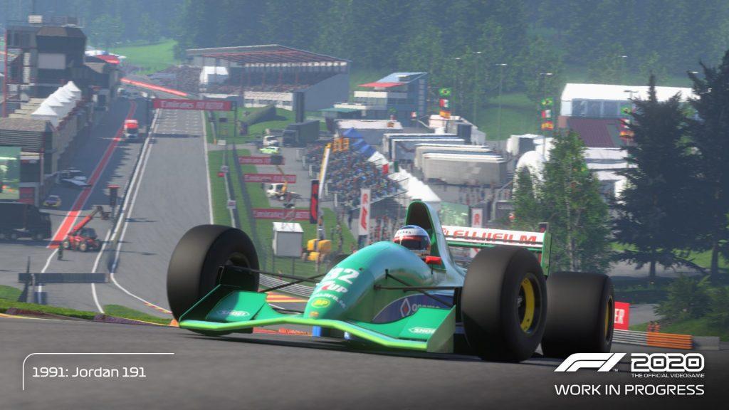 F1 2020 redeem code generator