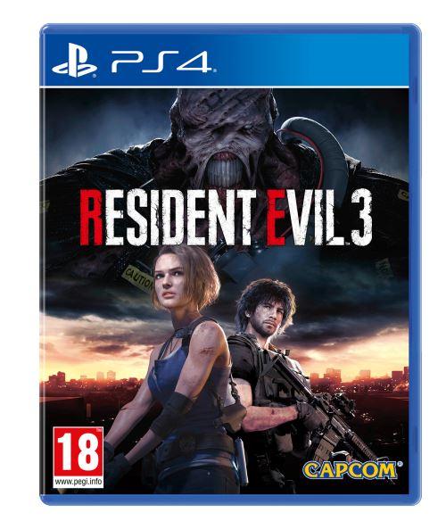 resident evil 3 redeem codes