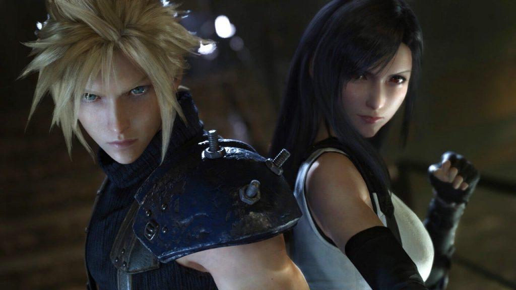 Final Fantasy 7 Remake redeem codes