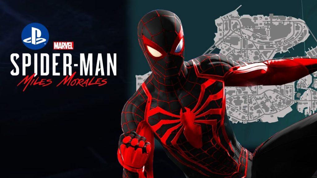 spiderman miles morales redeem code